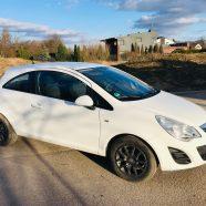 Opel corsa 1,2 LPG